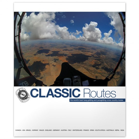Classic Routes - Cross Country