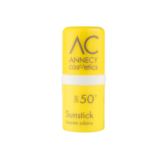 Sunstick baume solaire SPF50+ ANNECY COSMETICS